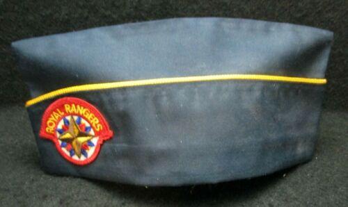Vintage Royal Rangers Overseas cap 1950