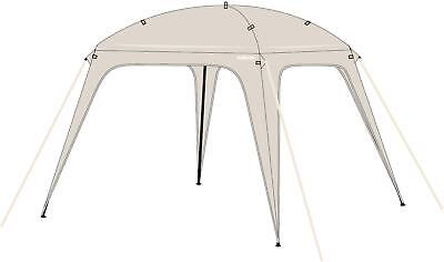 Halfords 250 Gazebo Waterproof Outdoor BBQ Garden Cover Foldable With Carry Bag