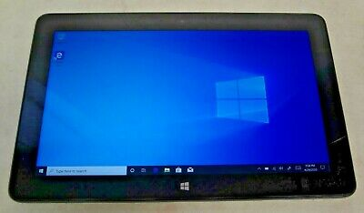 "Dell Venue 11 Pro 7139 Intel i5-4300Y 1.60Ghz 8GB RAM 256GB SSD 10.8"" Tablet"