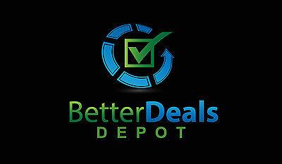 Better Deals Depot