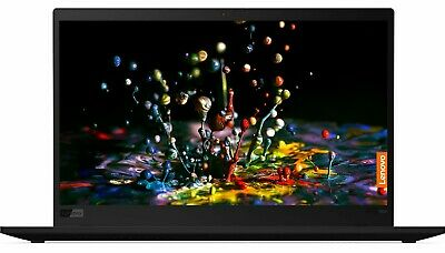 Lenovo ThinkPad X1 Carbon -- 7th Gen -- i7 8565U -- 16GB Ram