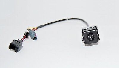 NEW GENUINE AUDI A3 CABRIOLET A8 S8 REAR VIEW CAMERA 5Q0980551A