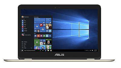 ASUS SSD ZenBook Flip UX360CA-UBM2T-GD Signature Edition Intel Core M3 6Y30