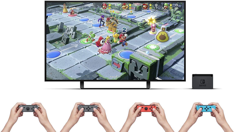 Купить Nintendo - Super Mario Party Nintendo Switch Video Game Sealed Brand New