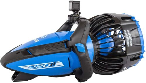 USED One time Yamaha 220LI Underwater Dive Scooter