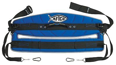 130lb Tackle - AFTCO Maxforce I Fishing Fighting Harness- 30-130 lb tackle-HRNS1-Free Fast Ship