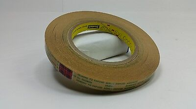3m 465xl Adhesive Transfer Tape Extended Liner 12 In X 60 Yds Clear 1 Roll