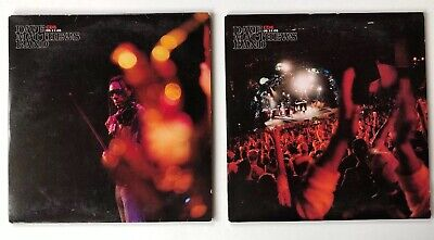 Dave Matthews Band - Red Rocks 9/11/05 Complete Show 2 CDs #41 Halloween Pig