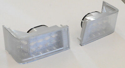 Set Led Headlights Tl7140r Lh Rh Case Ih 7110 7120 7130 7140 7150 7210 Tl7140l