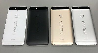 Huawei   Nexus 6P 4G With 32Gb Cell Phone   Factory Unlocked  All Colors