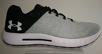 Under Armour Micro G Pursuit D Running Training Shoes Womens Size 8.5
