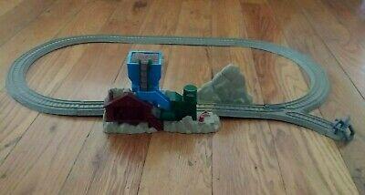 Rare Thomas & Friends TOMY Trackmaster Sodor Copper Mine Set 2007 w/instruction