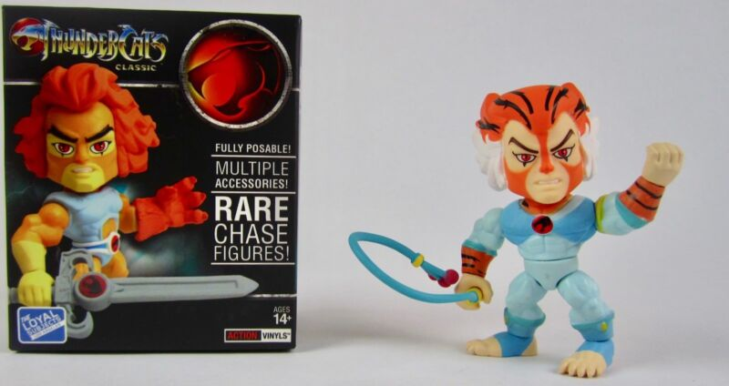 MULTI-LISTING Loyal Subjects Thundercats Classic Action Figures Complete