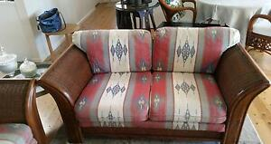 3 piece lounge suite Mount Kuring-gai Hornsby Area Preview