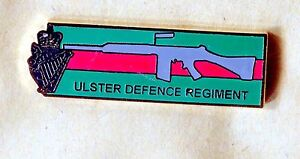 ulster-defence-regiment-lapel-badge-slr-rifle-northern-ireland-british-army