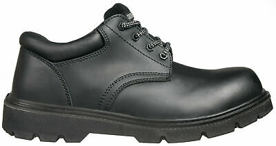 Men Work Boot Safety Jogger Low Top X1110 Black Steel Toe 100% Authentic New Low Steel Toe Boot