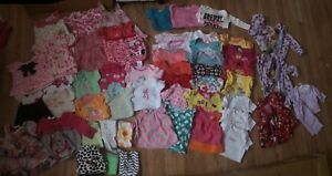 0-3 month clothing!