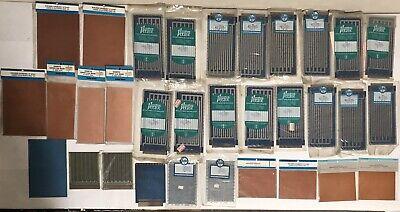 32 Lot Vector Circuit Board Plugboard Circuitry Perfboard Copper Clad Archer