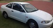 Reliable used car for sale - 1997 Mitsubishi Lancer Coupe Bibra Lake Cockburn Area Preview