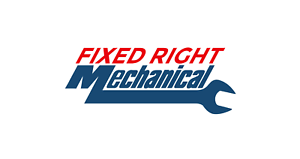 Fixed Right Mechanical