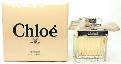 Chloe Perfume by Chloe 2.5 oz.EDP Spray for Women Brand New in Sealed Box