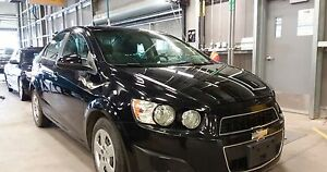 2012 Chevrolet SONIC LT LOADED EXCELLENT condition