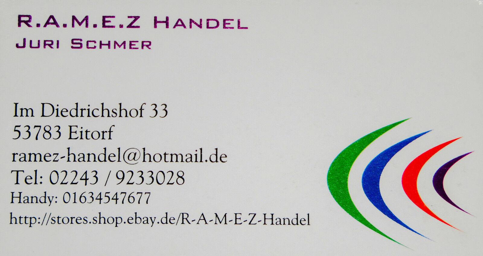 R.A.M.E.Z Handel