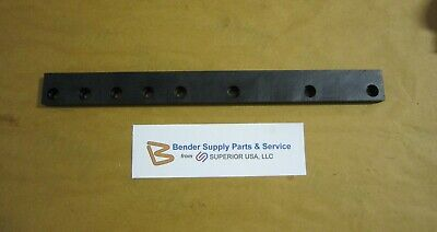 Clamp Bar - Left Side Fo 12 Clr Arm Replacement For Pines Bender 2
