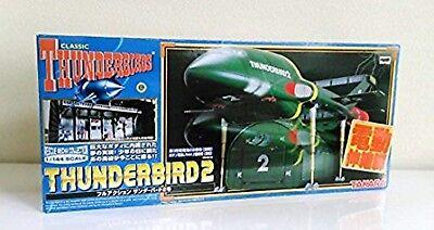 TAKARA TOMY Thunderbird 1/144 Full Action Thunderbird No. 2 JAPAN USED