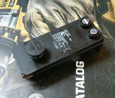 Dewalt 326087-01 Switch For Demolition Hammer