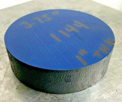 1144 Steel Bar Rod 3.75 3 34 Dia. X 1 Length