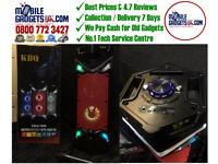 KBQ-1906 RED (GSM) Wireless Bluetooth speaker