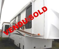 2012 Forest River Sierra 345RET ***SOLD***