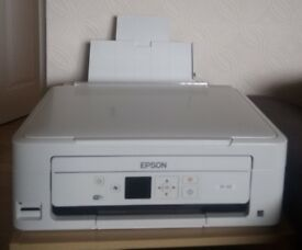 Epson wireless xp-315 printer
