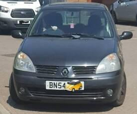 Renault Clio Extreme 1.2