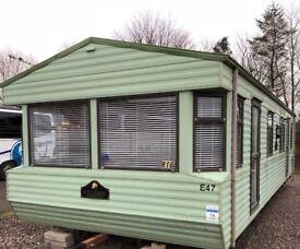Willerby Westmorland Static Caravan For Sale Off-site