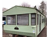 Willerby Westmorland Static Caravan For Sale Off-site