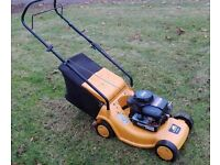 Briggs and Stratton McCulloch Petrol Lawnmower