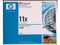Original Hp (Hewlett Packard) Laserjet Black Laser Toner Cartridge Q6511X (11X)