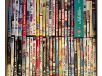 DVD bulk sale - mixed variety