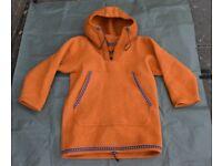 Custom Made Wool BushCraft Shirt (Smock) Anorak (Large to XL)