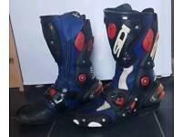 Sidi vertigo corsa boots