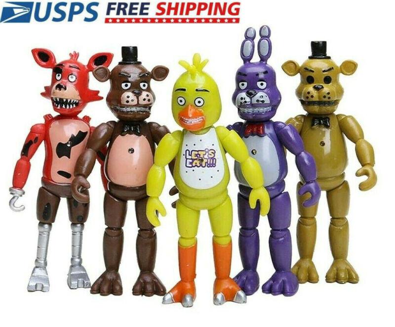 K Five Nights At Freddy/'s Standing Freddy Fazbear Funko Mystery Mini Figure