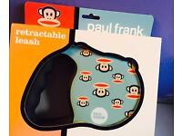 Dog lead - Paul frank new in box