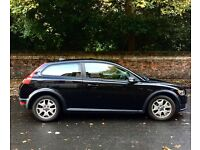FANTASTIC VOLVO C30, LOW MILES, 2 LITRE, GREAT RELIABLE CAR, FSH, BLUETOOTH, HEATED SEATS