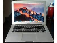 Macbook Air 13 inch 2011 Intel i5 1.7Ghz 4GB ram 120GB S2011