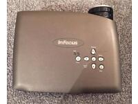 IFocus projector