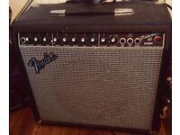 Vintage Fender Princeton 65 Amp