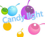 Candy lighting