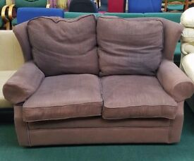 Comfy 2 seater sofa (Local delivery is available) Bargain!!!!